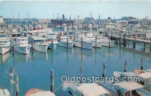 Schellenger's Landing Cape May, NJ USA Ship Postcard Post Card Cape May, NJ U...