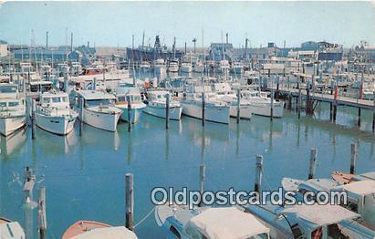 Schellenger's Landing Cape May, NJ USA Ship Postcard Post Card Cape May, NJ U...