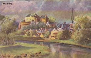 Germany Malberg bei Kyllburg