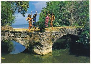 Guam Tailafak Bridge