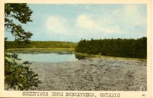 Canada - ON, Bobcaygeon