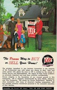 HAZEL PARK , Michigan , 40-50s ; LEE Real Estate