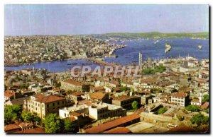 CPM Umumi Gorunis Istanbul Turkey
