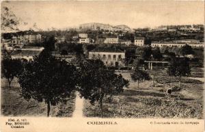 CPA Coimbra- Seminario visto da Arregaca, PORTUGAL (760788)