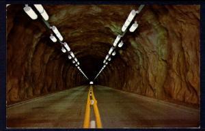 Wyoming's Longest Tunnel BIN