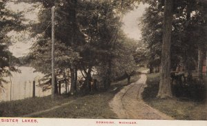 Sister Lakes , DOWAGIAC , Michigan , 00-10s