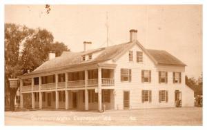 Rhode island Chepachet House , Hotel RPC