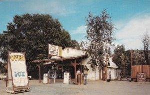 California Aguanga The Aguanga Market & Gas Station sk1009