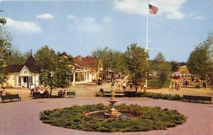 9886  MA Wakefield  Pleasure Island Amusement Park