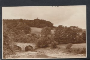 Yorkshire Postcard - Egton Bridge, Scarborough District    T2487