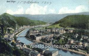 Bad Ems Germany, Deutschland Postcard