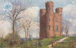 ILFORD , England , 1900-10s ; Cranbrook Castle