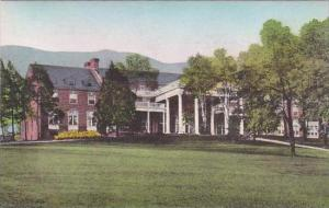 Virginia Luray The Mimslyn Hotel Of Distinction Near Shenandoah National Park...