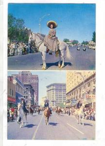 Charras Mexicanas,Cd. Juarez, Chih.,Mexico,40-60s