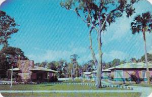 Florida Daytona Beach The Tour O Tel Motor Lodge