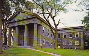 Barnstable County Court House Barnstable Massachusetts