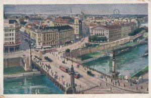 VIENNA , Austria , 00-10s ; Hotel Continental