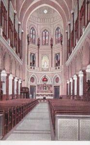Church Of The Immaculate Conception New Orleans Louisiana