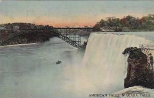 American Falls, Niagara Falls, Ontario, Canada,00-10s