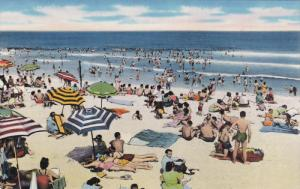 Carolina Beach , North Carolina , 50-60s