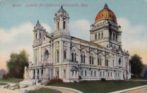 Church Catholic Pro-Cathedral Minneapolis Minnesota