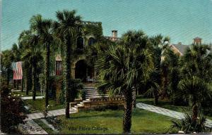 Florida St Augustine Villa Flora Cottage