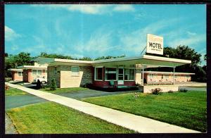 Flamingo Motel,Rochester,MN