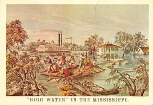 High Water - Mississippi