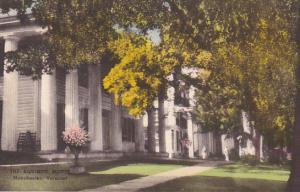 The Equinox House Manchester Vermont Albertype