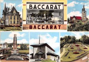 BR39213 Baccarat france