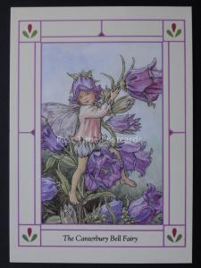 Flower Fairies CANTERBURY BELL FAIRY Art Mary Barker by Reflex Marketing c1991
