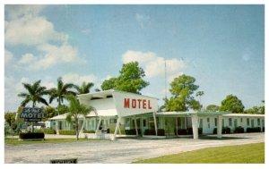 Florida  Punya Gordo Le-Mel Motel