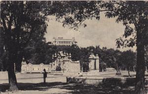 Castillo de Chapultepec , Mexico , 10-20s