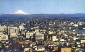 City of Roses Portland OR Unused