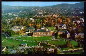 Newcomb Hall,University of Virginia,Charlotteville,VA