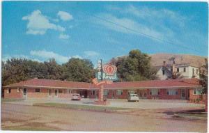 Motel Royal Missoula Montana MT, 338 Washington