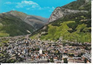 Chiavenna , Province of Sondrio , Lombardy , Italy , 30-40s