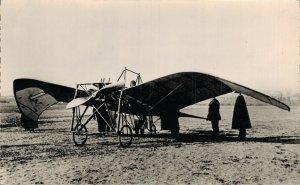 Aviation 1910 La Frégate Airplane RPPC 07.30