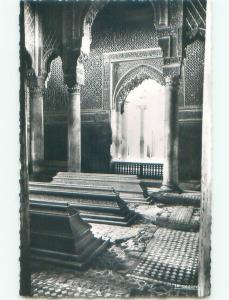 old rppc NICE VIEW Marrakech - Marrakesh Morocco i2757