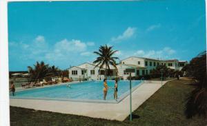 Swimming Pool, Silver Thatch inn, POMPANO BEACH, Florida, 40-60´