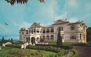 SUVA, Fiji, 1940-1960´s; Government House