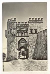 RP, Puerta Del Sol, Toledo (Castilla-La Mancha), Spain, 1930-50s