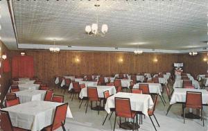 Interior View, Dining Area At Manoir St Raymond, Le Petit Saguenay, Quebec, C...