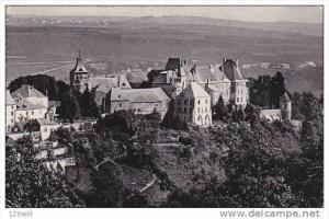 RP: Luxembourg Wiltz. Le Château , 30-40s
