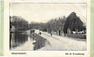 OEGSTGEEST Bij de Kwaakbrug NETHERLANDS (603816)