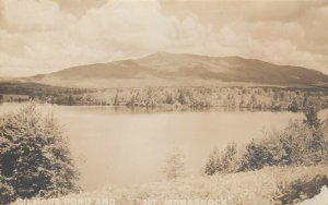 RP: NEW HAMPSHIRE , PU-1910; Gilmore Pond and Mt. Monadnock