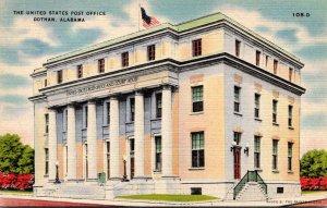 Alabama Dothan Post Office