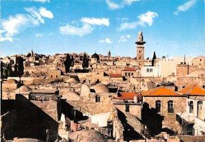 Old City JerUSA lem Israel Unused