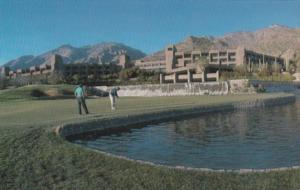 Arizona Tucson Loews Ventana Canyon Ressort & Golf Course