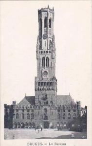Belgium Brussels Le Beffroi
